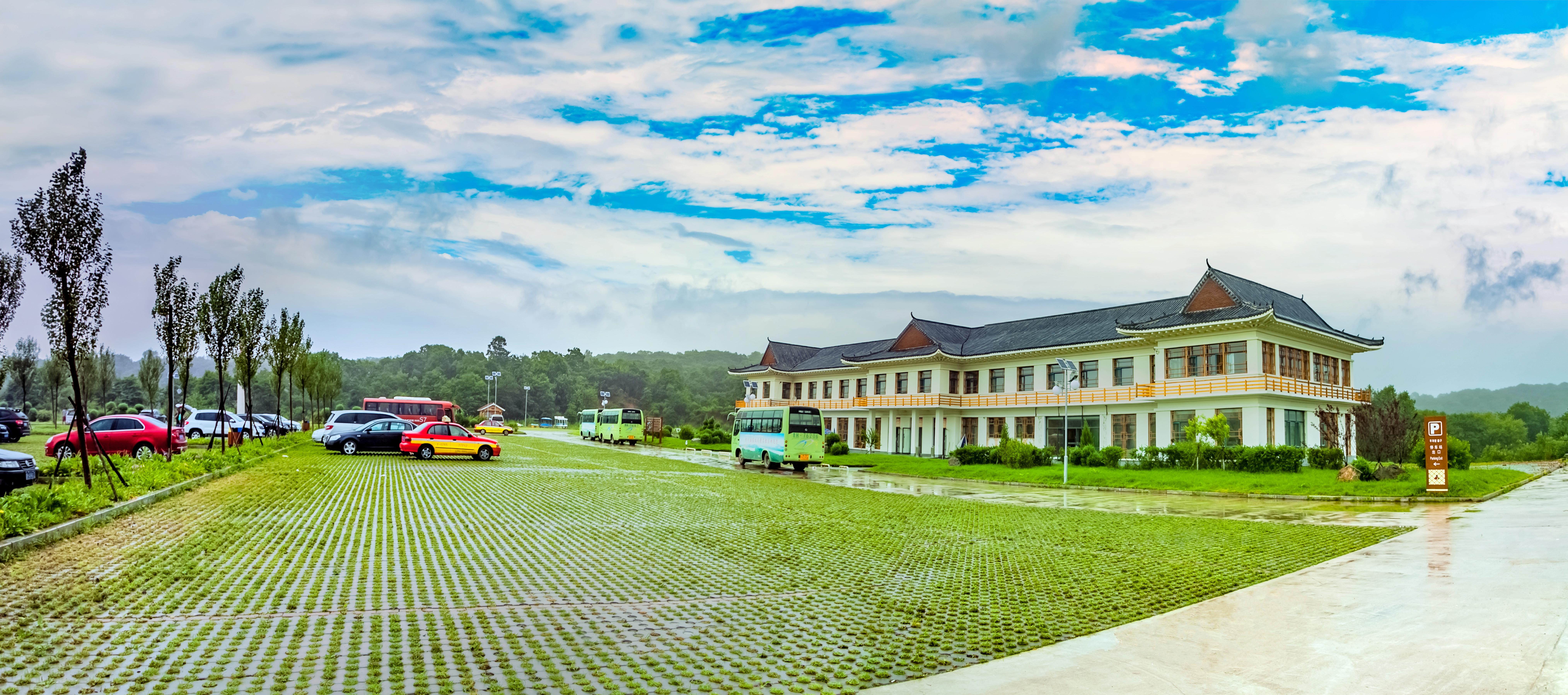 Fangchuan Scenic Spot