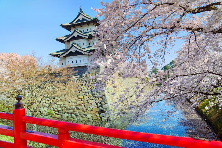 Hirosaki Castle Record Office