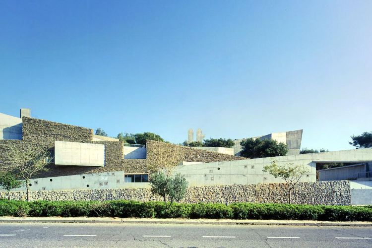 パルマッハ博物館