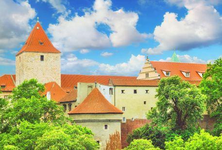 Lobkowicz Palace