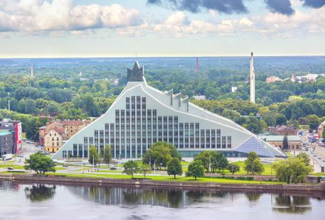 National Library of Latvia