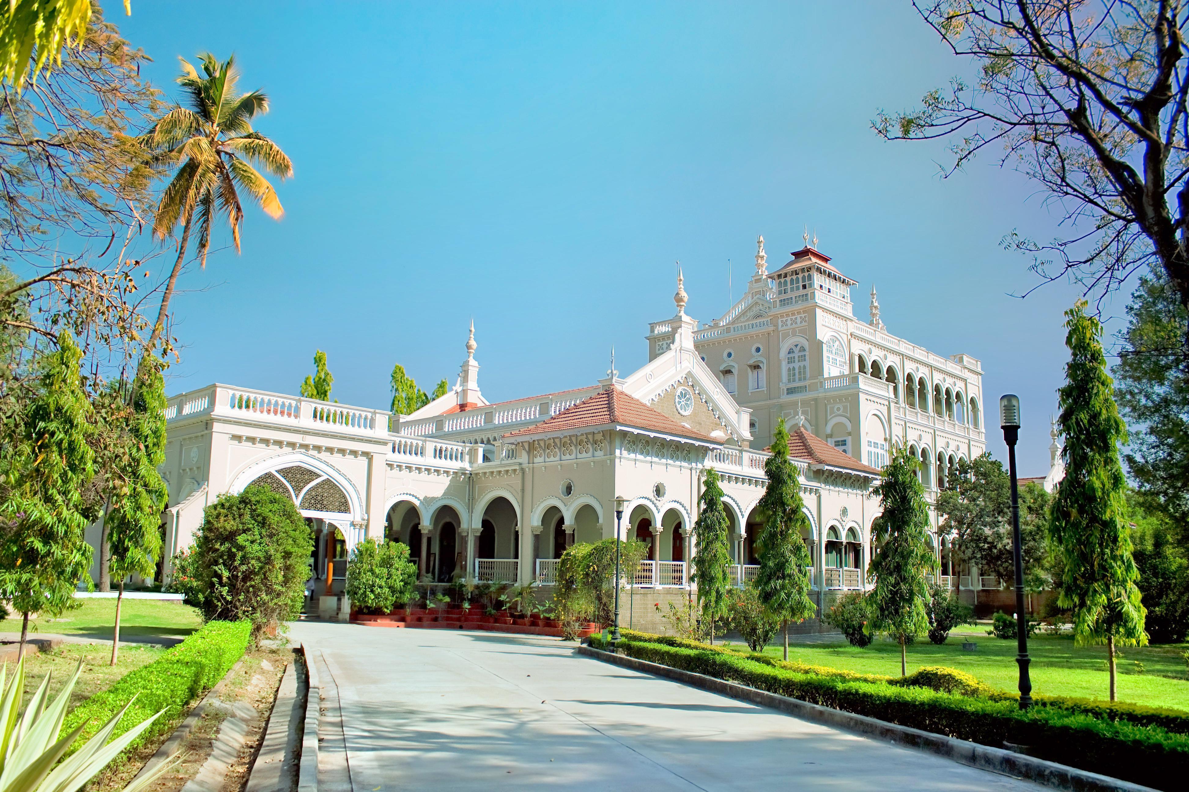 Aga Khan Palace