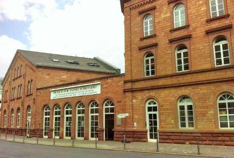 Museum fur Antike Schifffahrt