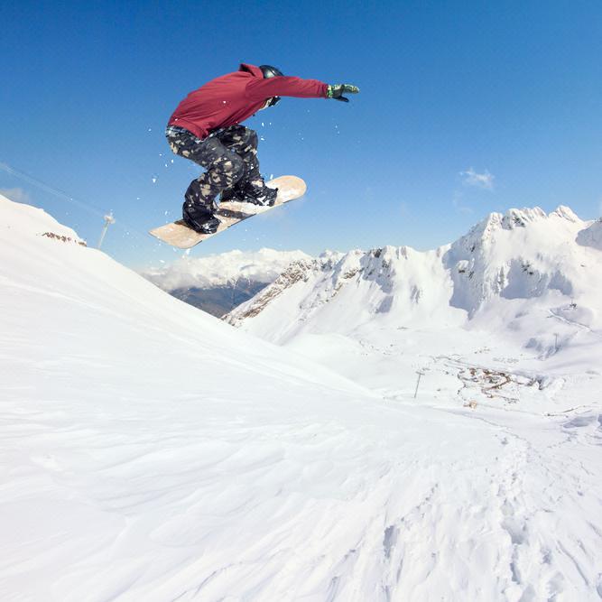 漁陽滑雪場