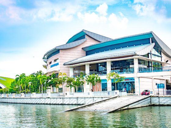 푸트라자야 컨벤션 센터