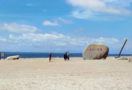 Donghai Island