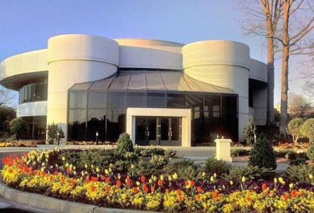 Jimmy Carter Library & Museum