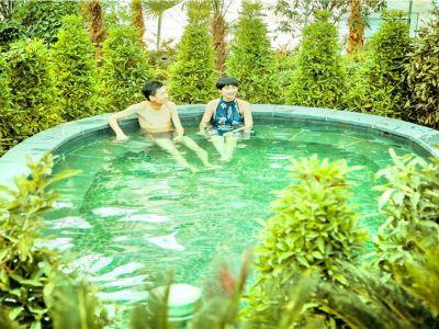 Wuwei Hot Spring Resort