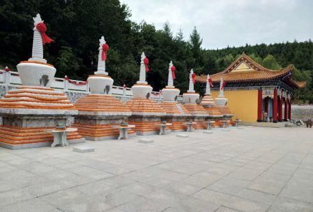Jiling Temple