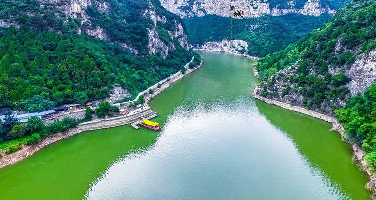 九女仙湖4