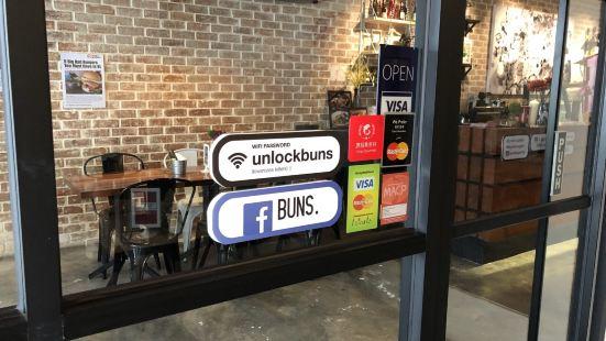 Buns Burger Bar