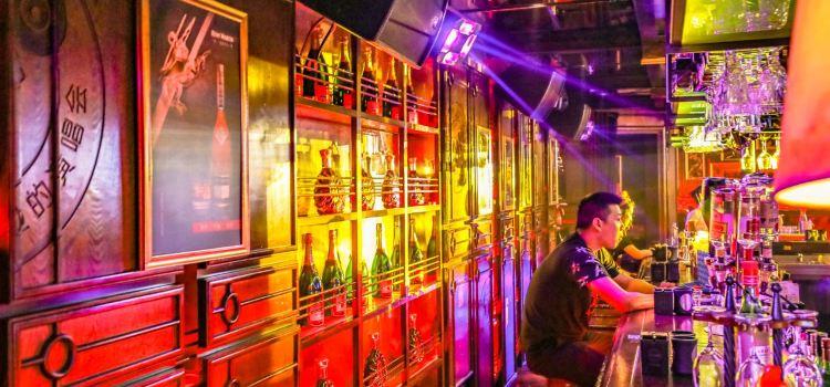 重慶蘇荷酒吧(九街店)1