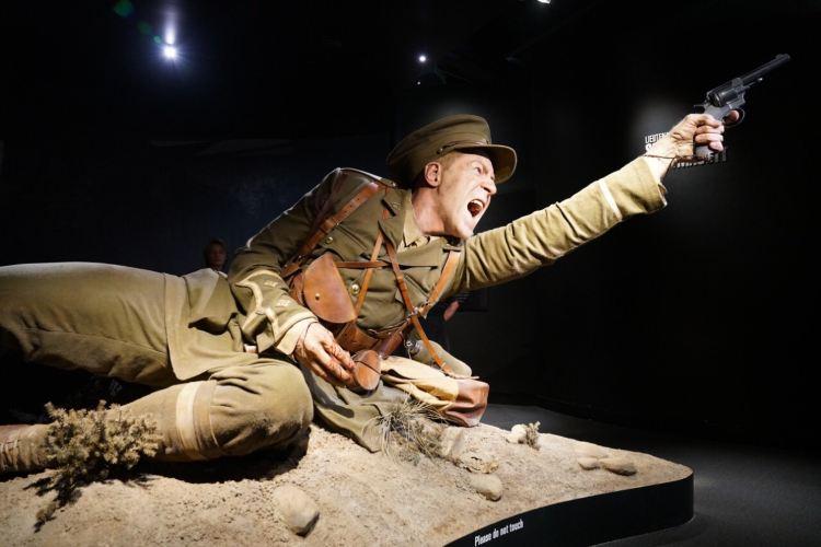 Museum of New Zealand (Te Papa Tongarewa)4