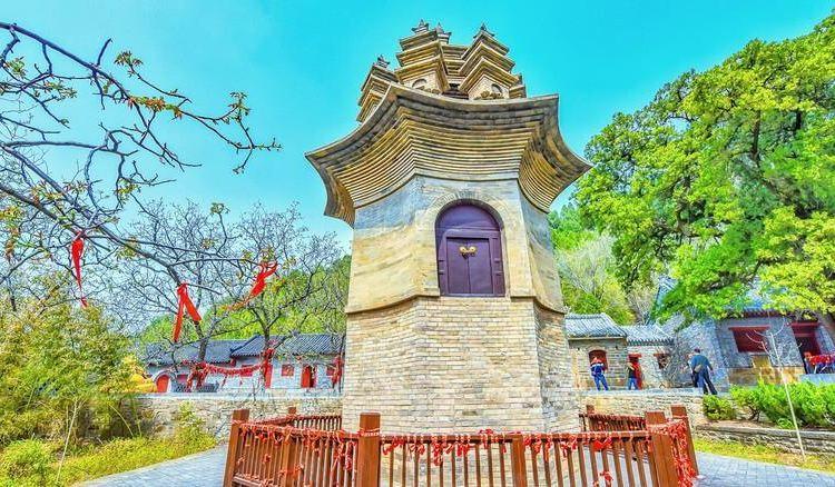 Jiuding Tower Zhonghua Minsu Happy Park4