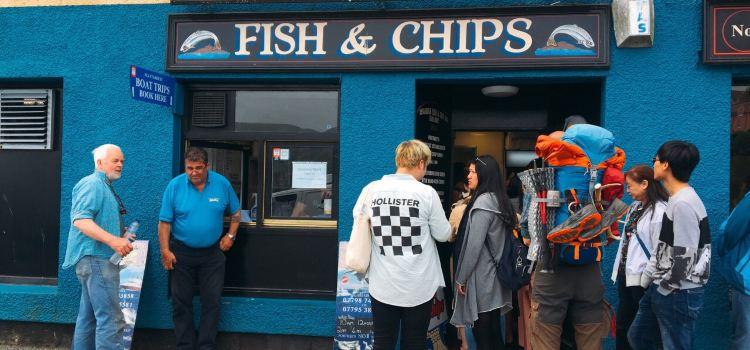 The Harbour Fish & Chip Shop1