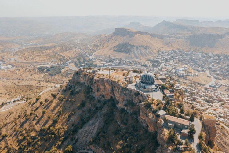Mardin Castle2