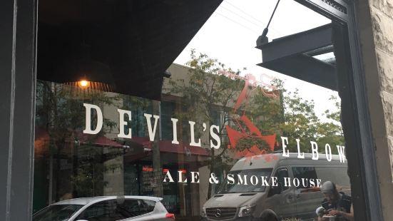 Devils Elbow Ale & Smoke House