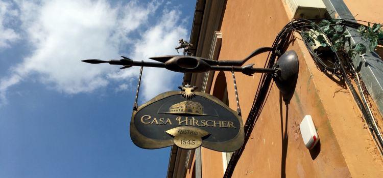 Casa Hirscher1