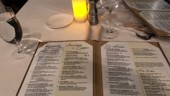 Vigilucci's Seafood and Steakhouse
