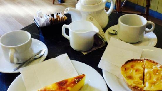 Cafe St Pierre