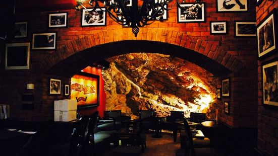 Gatsby Wine Bar