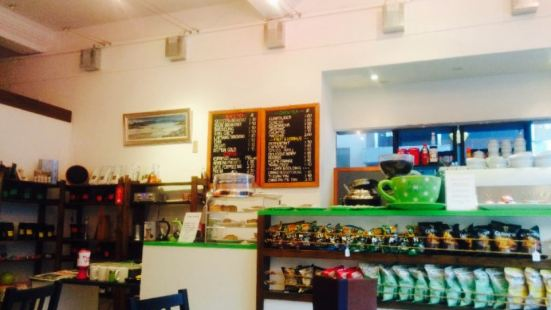 Blend Tea & Coffee Merchants