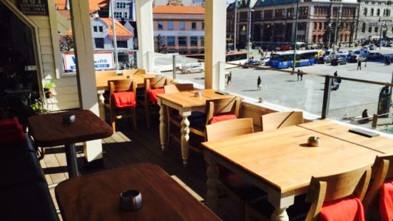 Bryggeriet Restaurant & Microbrewery