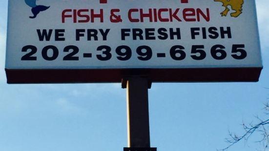 HIP HOP FISH & CHICKEN