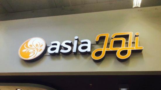 Asia Joji