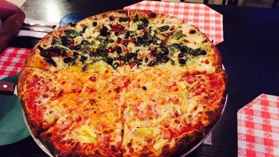 Paparoni's Pizza & Pasta