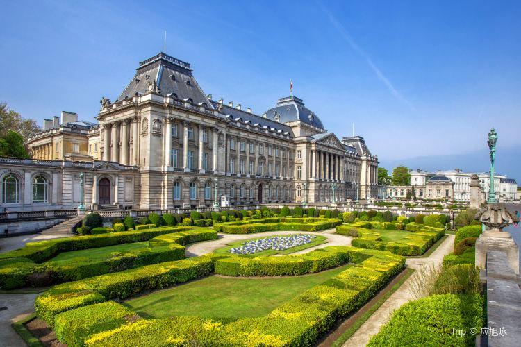 布魯塞爾皇宮4