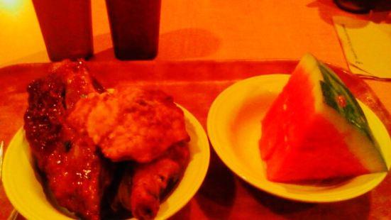 Stars Diner EDR