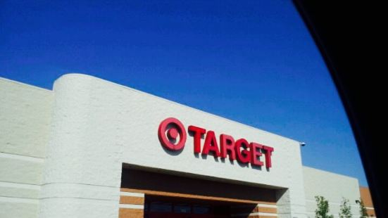 Target Break Room