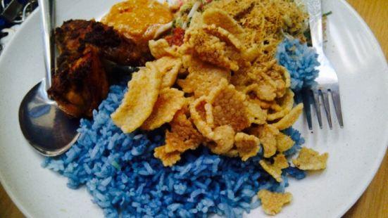 Selera Cik Siti Wan Kembang & Katering