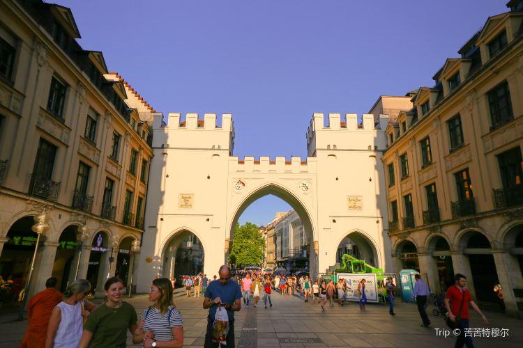 Karls Gate3