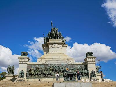 巴西獨立紀念碑