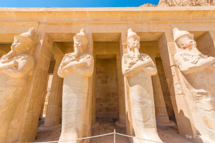Mortuary Temple of Hatshepsut3