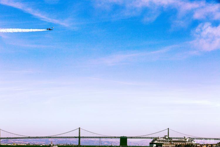 샌프란시스코 오클랜드 베이 브릿지4
