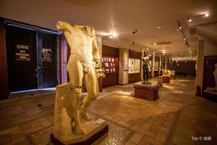 Museum of Anatolian Civilizations2