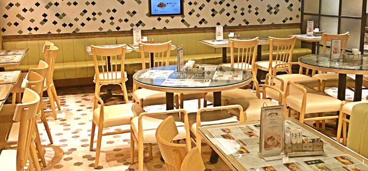 翠華餐廳(中環威靈頓街店)2