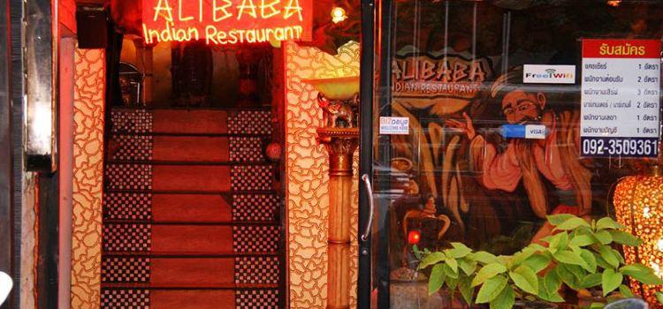 Alibaba Tandoori & Curry Restaurant1