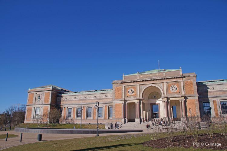 丹麥國立美術館1
