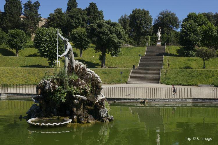 Boboli Gardens1