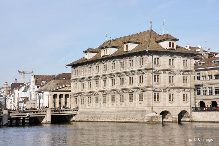 Town Hall (Rathaus)1