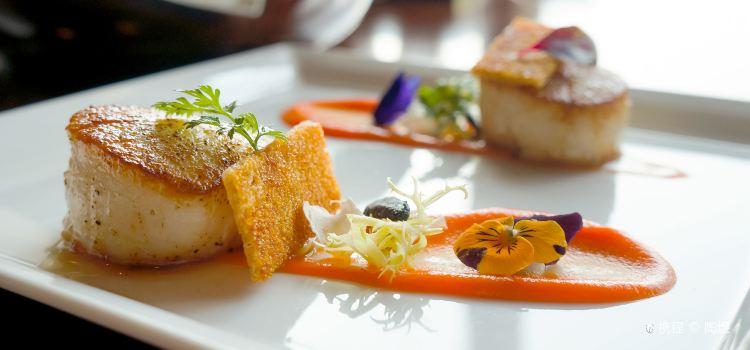 Cru Steak House ( JW Marriott Hotel Hangzhou )1
