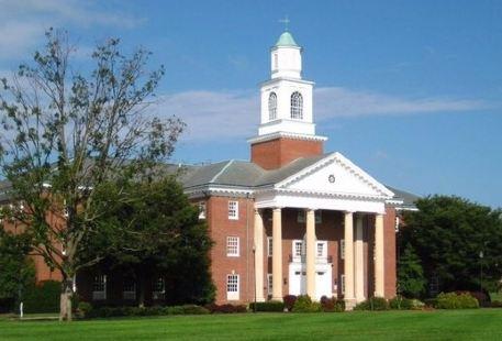 Sky-blue Seminary
