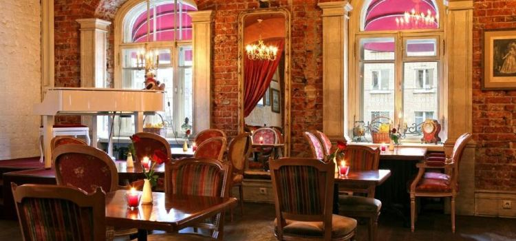 Cafe Michel2