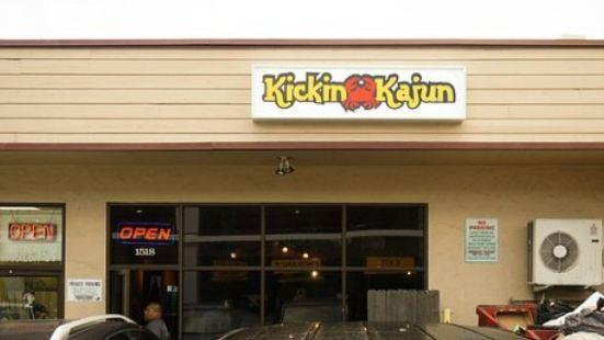 Kickin Kajun Restaurant