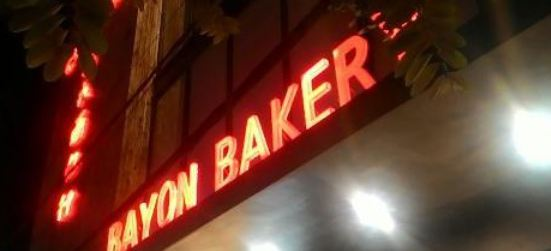 Bayon Bakery