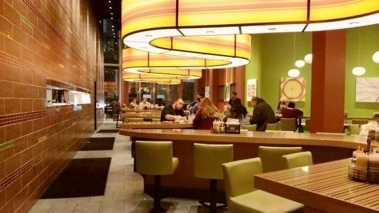 Bobby's Burger Palace(Las Vegas Strip)